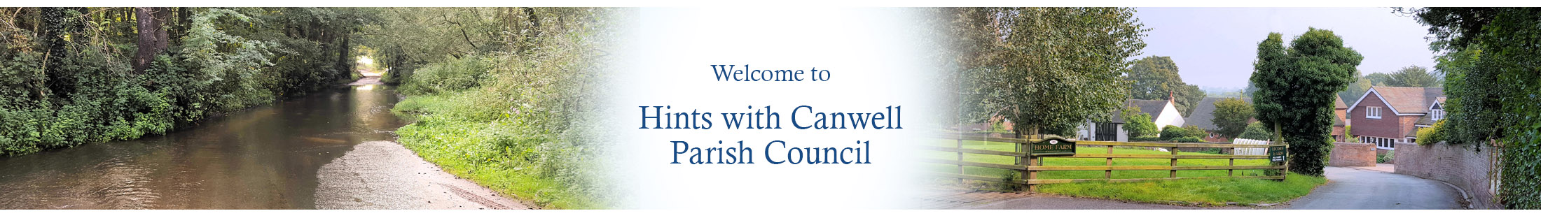 Header Image for Hints with Canwell Parish Council